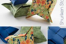 Origami / by Alice Mielczarek