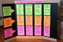 #CommonCore / Classroom Ideas / by Kim