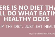 Ultrawellness Board:  Healthy Lifestyle / Kim Zajan's ideas on things that contribute to a healthy lifestyle / by Kim Zajan