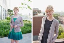 Knitting Know How / by Nancy Elizabeth Designs