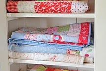 Quilts / by Holly Bliss