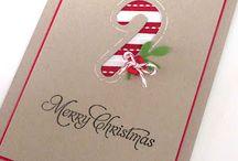 Cards - Christmas / by Liz Aguilar