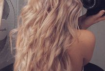 Locks of <3 / Wanna be hair / by Allie Smith