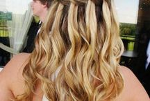 Zoey's Hair / by Ivette Dianderas-Torres