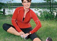 Sarah Palin Love <3 / by Rachel Benavides