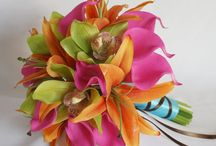 Neon Flowers / by Mayesh Wholesale Florist