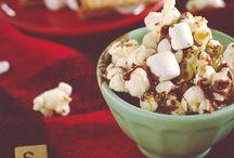 Popcorn Pajama Project Life PARTY / by Heidi Swapp