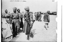 World War I / by Choices Program