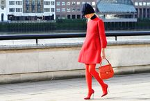 Fashion Loves / Our favourite fashion items, looks and inspiration.  / by marie claire