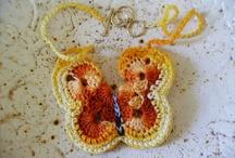 crochet / by Mary Melvin