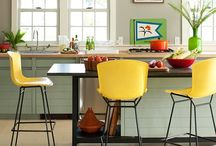 Kitchens / by Elena Murillo Caballero