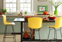 Kitchens / by Elena Murillo Caballero