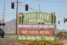 Our Backyard: Queen Creek / by Maracay Homes