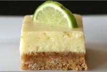 Sweet Lemon/Lime Love :) / by Melina D'Antona Ogershok