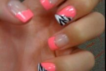 Nails / by Libby Beyer