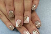 Nails / by Angelica Harper