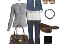 Outfits i Love / by Gretchen Smith