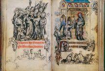 Illuminated Manuscript  / by Ireland