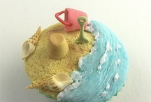 Cupcakey Fabulousness / by Jennifer / Fiber Flux