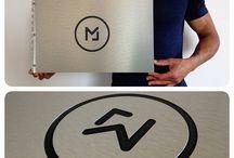 Graphic Design: portfolios / by Lesley Quesada