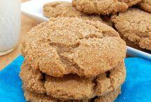 Cookies & Bars / by Darlene Kisner