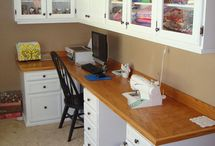 Home - Cabinetry/Built-ins / by Jennifer Wyant
