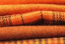 Color - Orange / by beingmts