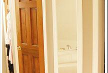 master bedroom revamp / by Katie Jasiewicz