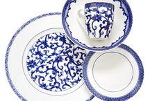 Porcelaine art de la table / by Molle Christine