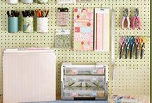 Organize! / by Lisa L. Brewer