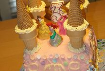 Princess Party Ideas / by Michelle Cappiello