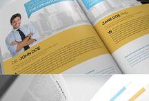 Graphic & Web Design / by Lisa Ramos