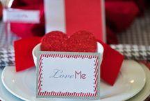 Valentine's / by Brandi Best
