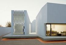 architecture / by Monica Aceituno de Godoy