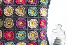 Learning to crotchet  / by Lauren Carlin