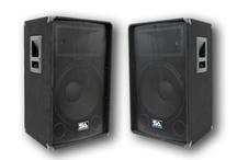 Audio Gear / by Seismic Audio Speakers