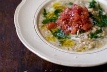 soup! / by ellen parker