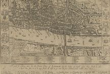 Literary Maps / Links and resources for the digital scholar of maps & literature.  / by Marylhurst English Department