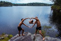 Bryan Derballa | PHOTO / Bryan Derballa | I Heart Reps | Photographer Represented by I Heart Reps / by I Heart Reps.