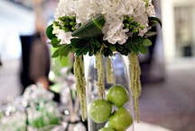 Centerpieces Whaoo!! / by ANGELICA