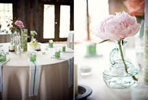 Wedding Flowers / by Ali Wirth