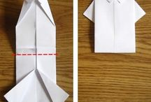 Origami / by Marilyn Fisher