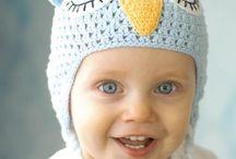 Knitting baby / by Haykuhi Karakhanyan