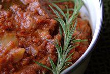 Lamb Stew Recipes / by American Lamb Board