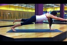 POP Pilates Abs / My Ab Workouts / by Cassey Ho