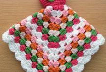 crochet kids / by Kolleen Barlow