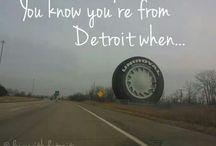 Michigan born & raised / by Lainey Antorino