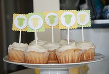 My Baby Shower / by Melissa Jean Photography