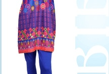 Biba Product Catalogue Autumn Winter 2012 / by Biba India