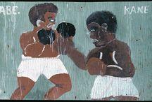 Sports / by American Folk Art Museum